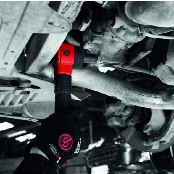 Chave de impacto pneumática angular 1/2″