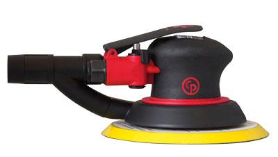 CP7255SVE – Lixadeira rotorbital pneumática 6″