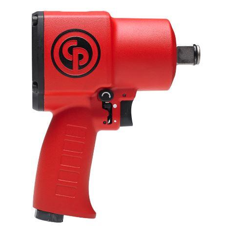 CP7762 – Chave de impacto pneumática 3/4″ compacta