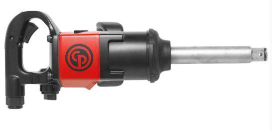 CP7783-6 – Chave de impacto pneumática eixo longo 1″