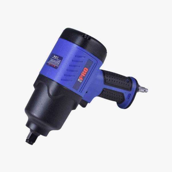 Chave de Impacto Pneumática 1/2″ 69 Kgfm Pro-160 Ldr-Pro